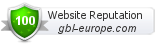 Website reputatie gbl europe