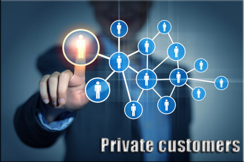 Private Customers
