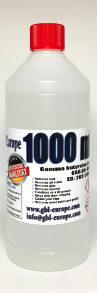 1000ml German Pharma grade